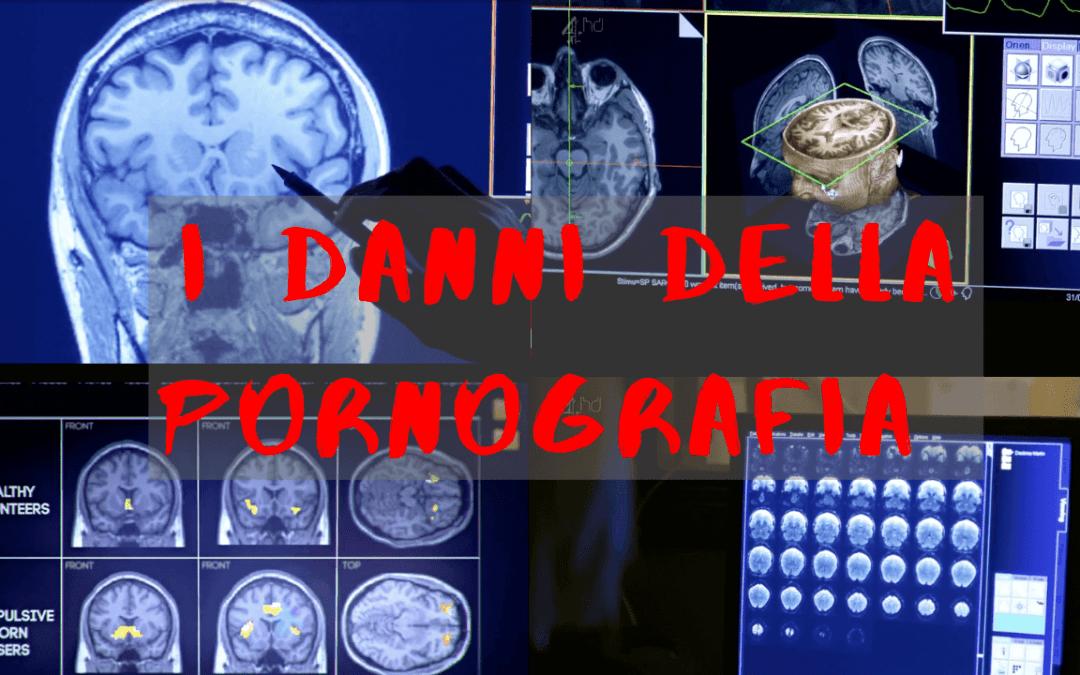 Danni della Pornografia